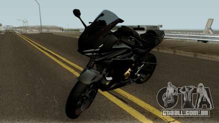 Honda CBR 500R Modified 2016 para GTA San Andreas