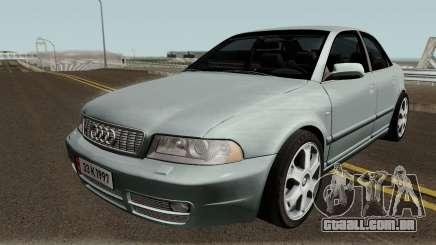Audi S4 TR para GTA San Andreas