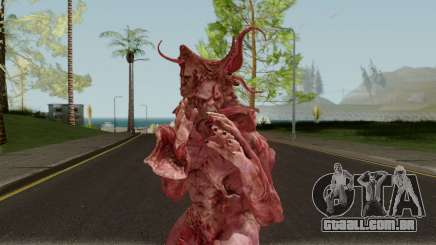 Agony: The Beast para GTA San Andreas