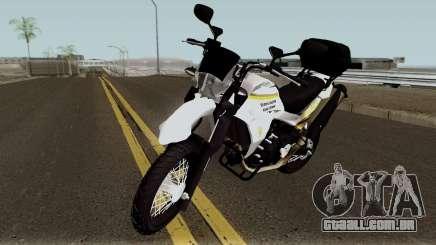 XT 660 ROCAM para GTA San Andreas