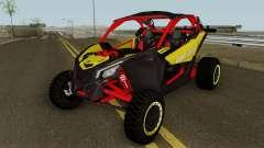 Can-Am Maverick X3 para GTA San Andreas