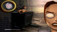 Loading Screens Of The Classics Tomb Raider para GTA San Andreas