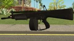 Killing Floor 2 AA-12 Shotgun para GTA San Andreas