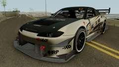 Nissan Silvia S15 R3 2000 para GTA San Andreas