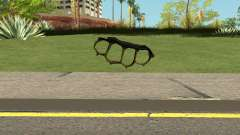 Brass Knuckles HQ (With HD Original Icon) para GTA San Andreas