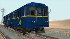 EMA-502k 2018 para GTA San Andreas