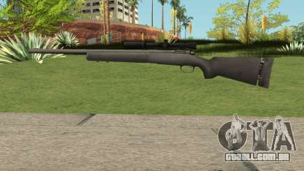 M24 SWS para GTA San Andreas