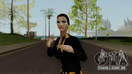 Maria para GTA San Andreas