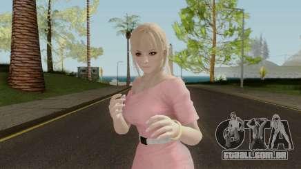 Katsumi para GTA San Andreas