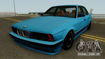 BMW E34 525i 1994 para GTA San Andreas