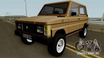 Aro 10.4 1980 para GTA San Andreas