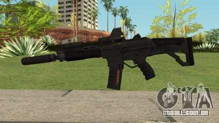 ACR Black para GTA San Andreas