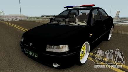 IKCO Samand Police LX para GTA San Andreas