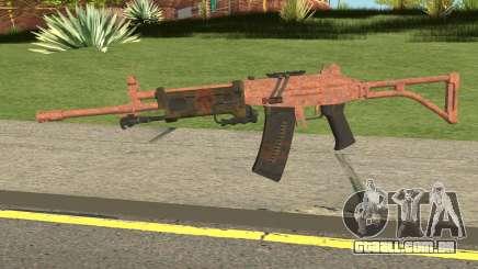 Call of Duty Black Ops 3 Zombies: Lamentation para GTA San Andreas