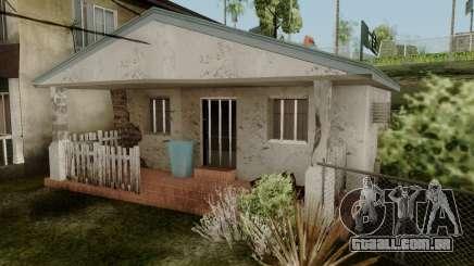 New Housefuk para GTA San Andreas