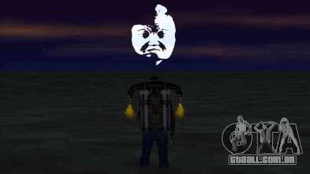 Máscara de VID para GTA San Andreas