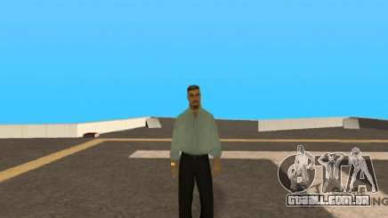 New Hmyri Skin para GTA San Andreas