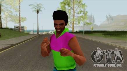 New Bmycr para GTA San Andreas