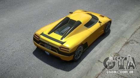Overflod Entity XXC v2 para GTA 4