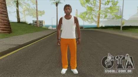 Skin Random 200 V2 (Outfit Prisoner) para GTA San Andreas