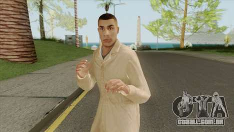 Skin Random 204 V1 (Outfit Staff) para GTA San Andreas