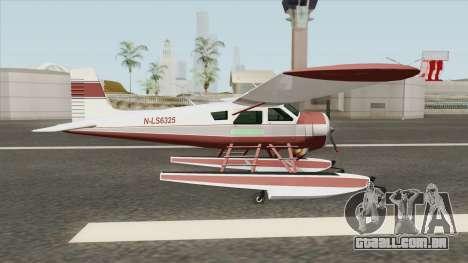 Dodo V1 GTA V para GTA San Andreas