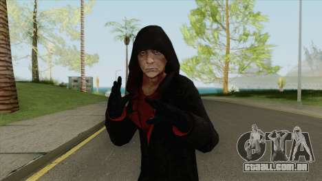 John Kramer De La Saga SAW Skin para GTA San Andreas