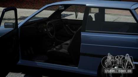 Vapid Pincho para GTA 4