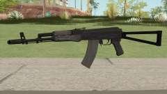 AKS-74N para GTA San Andreas