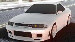 Elegy GTA 5 para GTA San Andreas