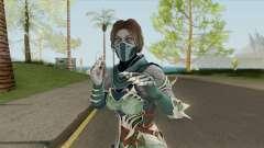 Jade (Mortal Kombat 11) para GTA San Andreas