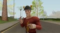 Jay Garrick para GTA San Andreas
