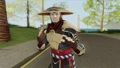 Raiden V1 (Mortal Kombat 11) para GTA San Andreas