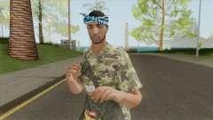 Skin Random 199 (Outfit Lowrider) para GTA San Andreas