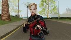 Captain Marvel V2 Endgame (MFF) para GTA San Andreas