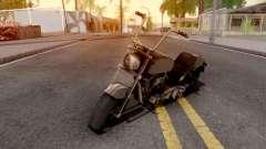 Freeway from GTA VCS