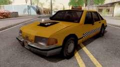 Bickle 76 from GTA LCS para GTA San Andreas
