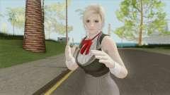 Helena Douglas School para GTA San Andreas