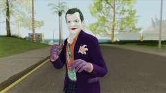 Joker 1989 (Jack Nicholson Skin) para GTA San Andreas