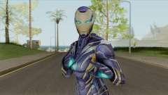 Rescue - Avenger EndGame (MFF) para GTA San Andreas