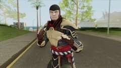 Raiden V2 (Mortal Kombat 11) para GTA San Andreas