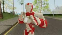 Iron Man Mk42 From Disney Infinity V2 para GTA San Andreas