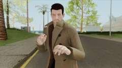 Castiel From Supernatural (Beta) para GTA San Andreas