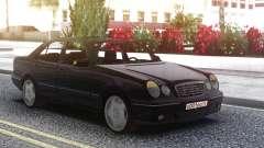 Mercedes-Benz E55 AMG W210 para GTA San Andreas