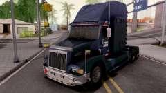 International Eagle 9200 para GTA San Andreas