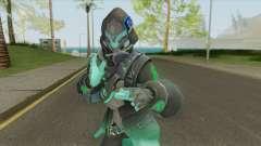Creative Destruction - Hacker para GTA San Andreas