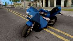 PCJ-600 from GTA LCS para GTA San Andreas