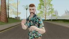 GTA Online Random Skin 25 para GTA San Andreas