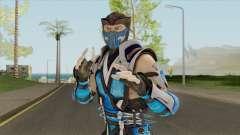 Subzero (Mortal Kombat 11) para GTA San Andreas