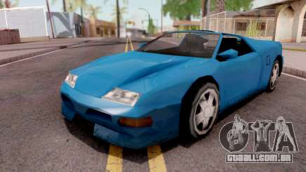 Deimos SP from GTA LCS para GTA San Andreas